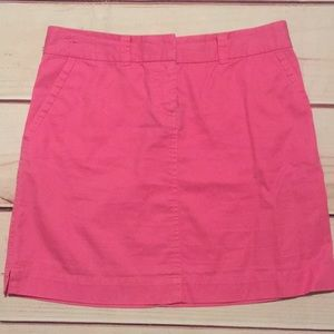 Lilly Pulitzer Skirt Size 2 pink skirt